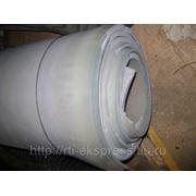 Техпластина резиновая вакуумная толщина 5 мм, р/с 51-2062 фото