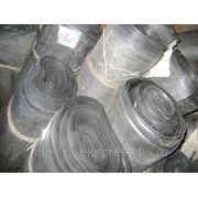Пластина резиновая марка МБС по ГОСТ 7338-90 фото