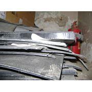 Пластина МБС толщина 25 мм, размеры листов 720х720 мм фото