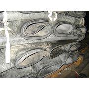 Пластина трансформаторная по ГОСТ 12855-77 в рулоне толщина 3 мм фото