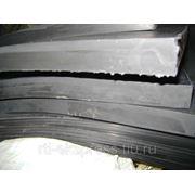 Техпластина ТМКЩ-М размер 500х500х20 мм повышенной мягкости фото