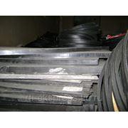 Пластина МБС толщина 5 мм, размеры листов 720х720 мм фото