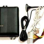 Управляющее охранное устройство GSM ВМ8039 фото
