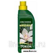 Удобрение для орхидей Pokon 250 мл. фото