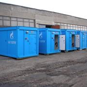 Электростанции дизельные контейнерного исполнения Тайга фото