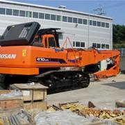 Разрушитель зданий Doosan S470LC-V Demolition фото