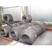 Вязальная проволока 1,2 мм ГОСТ 3282 в бухтах фото