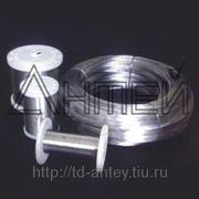 Проволока нихромовая Х20Н80, Х15Н60 d 0,1 — 8,0 мм фото