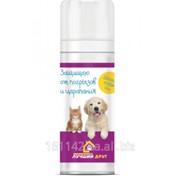 Спрей Лучший Друг Защита от погрызов и царапан для собак и кошек 100мл Api-San фото