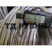Суперфехраль GS SY проволока ф 3.2 мм фото