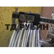 Нихромовая проволока Х20Н80 ф 8.0 мм от 1 метра фото