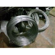 Проволока нихромовая Х20Н80 d=8,0мм