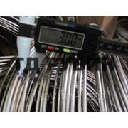 Нихромовая проволока Х20Н80 ф 3.0 мм от 1 метра фото