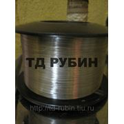 Нихромовая проволока Х20Н80 ф 0.2 мм от 1 метра фото