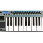 MIDI-клавиатура Novation XioSynth 25 фото