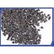 Дробь стальная литая – от 0,3 до 3,6 мм фото