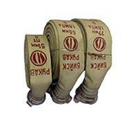Рукав напорный Гетекс РПМ(В)-100-1.6-ИМ-УХЛ1 в сборе с ГРВ-100 фото