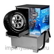 Мойка для колес KART Wulkan 4x4HP фото