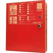 С2000-АСПТ Прибор управления порошковым, аэрозольным или газовым пожаротушением на одно направление фото