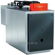 Котёл водогрейный SX2A774 Vitoplex 200 (1950 кВт) c Vitotronic 100/300-K Тип GC1B/MW1B