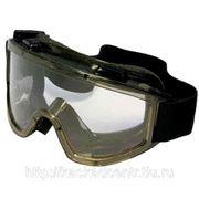 Очки защитные в ассортименте фото