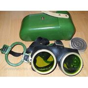 Очки защитные ОФ фото