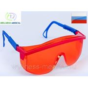 Очки защитные открытые от УФ-излучения, Россия фото