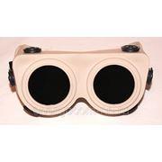 Очки газосварщика с непрямой вентиляцией ЗН-13Г
