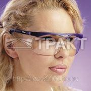 Очки защитные СКАЙПЕР, бесцветные линзы (9195.265) фото