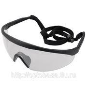 Очки защитные прозрачные Премиум Topex фото