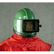 Шлем пескоструйщика CLEMCO APOLLO 100 фото
