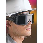Очки закрытые газосварочные ВИ-МАКС, арт.10 081 11, (HONEYWELL)