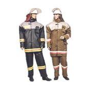 Одежда пожарного ТОК фото