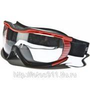Очки защитные Zekler 95 (закрытые) фото