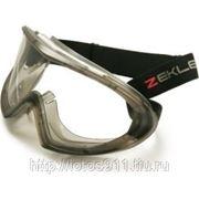 Очки защитные Zekler 90 (закрытые) фото