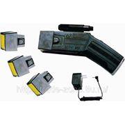 Электрошоковый пистолет Taser 999 фото