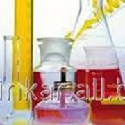Органический химический реактив N-гидроксисукцинимид, имп. фото