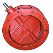 Газоплотный клапан ПГВУ фото