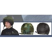 Шлем защитный «Альфа-2» фото