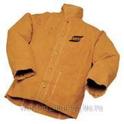 Замшевая куртка сварщика ESAB фото