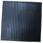 Диэлектрический коврик резиновый фото