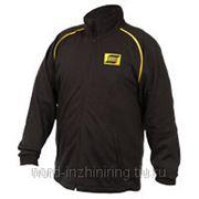 Флисовая куртка сварщика ESAB FR Fleece фото