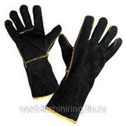 Black Welding (кевлар) СИЗ фото