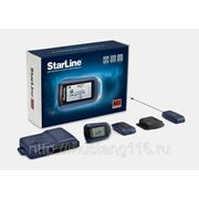 StarLine A62 Dialog фото