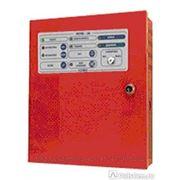 Прибор управления порошковым, аэрозольным или газовым пожаротушением на одн