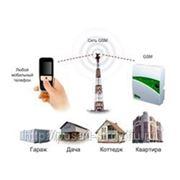GSM-Сигнализация фото
