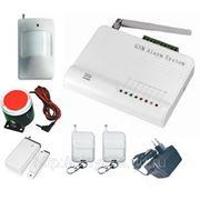 Беспроводная GSM сигнализация GSM Alarm System фото