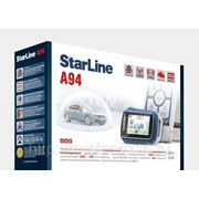 StarLine A94 2CAN GSM фото