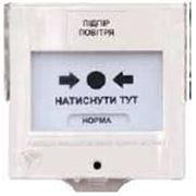 Кнопка ручного управления КРУ-3 «Підпір Повітря» фото