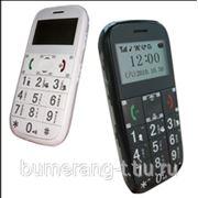 Мобильный телефон с функцией GPS-маяка GS-503 фото